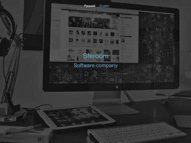 Sferoom software company