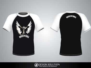 T-Shirt Design1