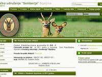 """Hunting association """"Semberija"""""""
