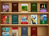 ibook shelf developed and redeveloped product available