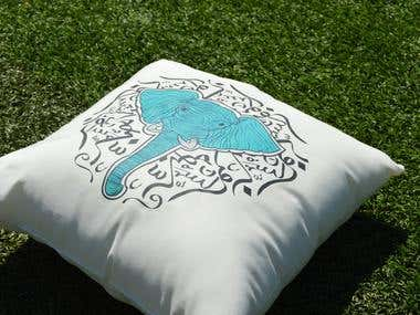 Pillow desgin