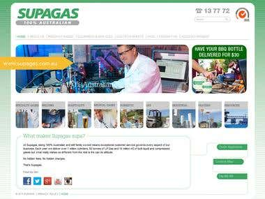 Largest LPG/ industrial gases distributors and supplier