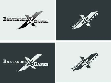 Bartander X Games Logo