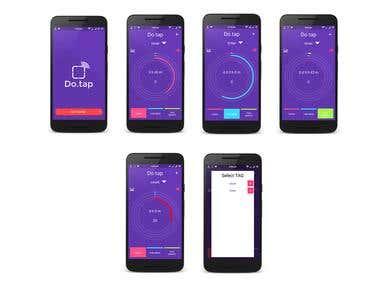 Dotap NFC