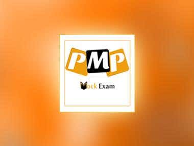 PMP MOCK EXAM - iOS