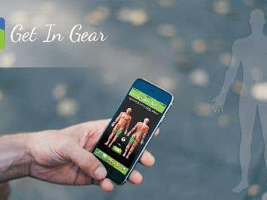 Get In Gear - iOS