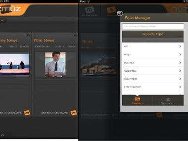 News Aggregation & Publishing Platform