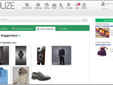 Social Networking Platform for Fashion Industry