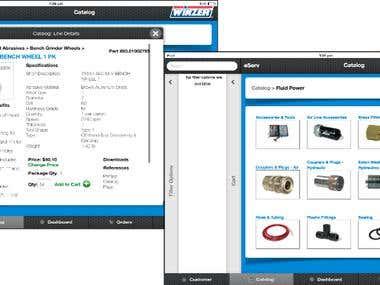 Automotive Retail Order Management System
