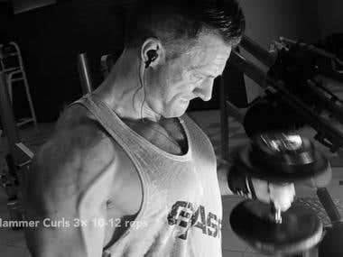 Athlete Motivation Video