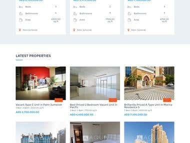 Palmjumeirah Properties