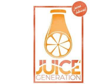 Juice Generation