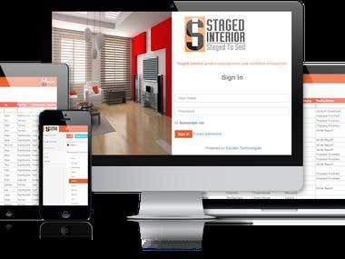 Home Staging Services - www.stagedinterior.com