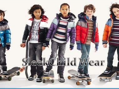 Slick Childwear Design