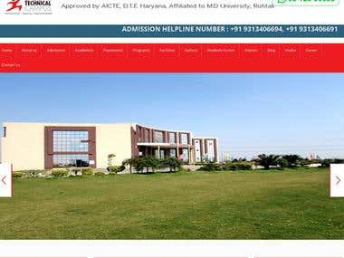 Delhi Technical Campus