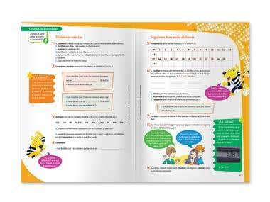 Design manual for primary school