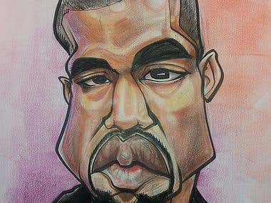 Article : KANYE WEST AND THE ART OF MEDIA MANIPULATION: