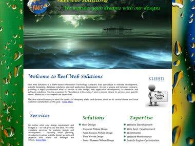 neel web solutions