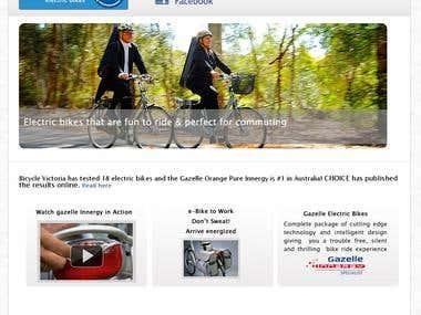 cityelectricbikes.com.au