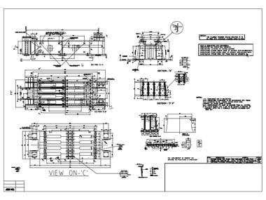 Design Of M463-12-038 -500-Model