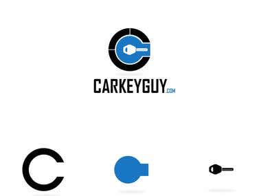logo for carkeyguy.com