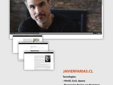 JAVIERFARIAS.CL