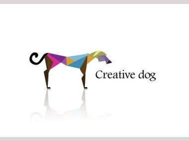 Creative Dog