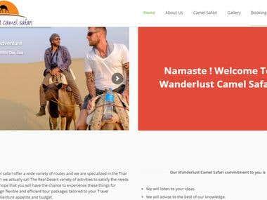 wanderlustcamelsafarijaisalmer.com