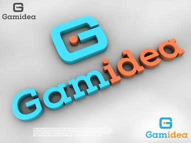 logo of gamidea