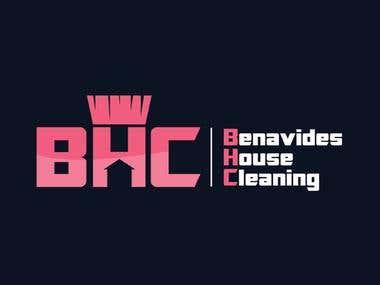 BHC Logo Design