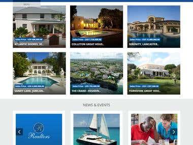 Realtors - Joomla Property Management and Listing