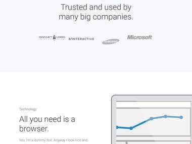Onlne Payment Website