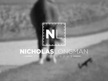 Nick Longman Photography (Logo)