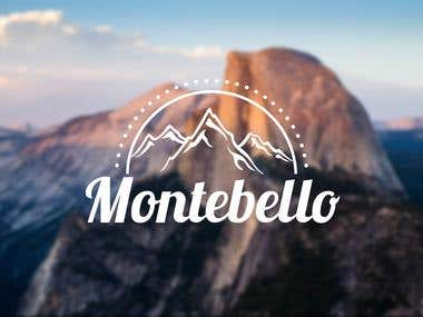 Montebello Construction (Logo)