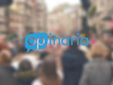 Opinaria (Logo)