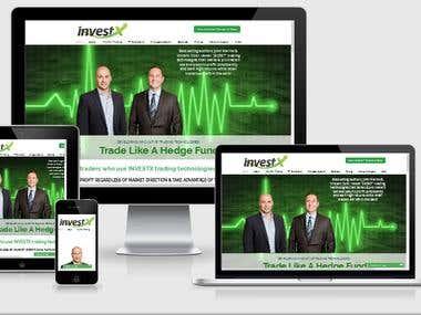 Investors Website