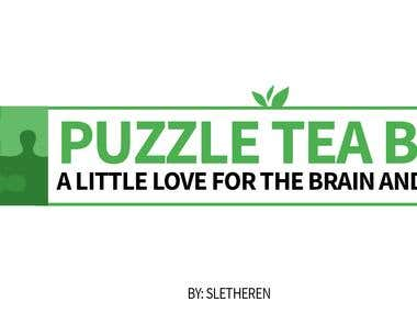PuzzleTeaBox Contest
