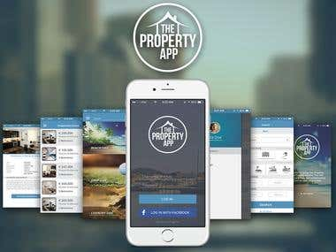 The Property App
