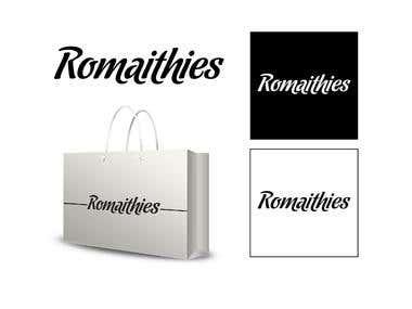 Logo para tienda online