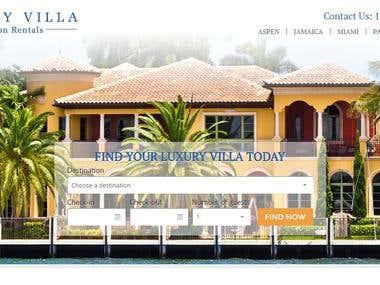 Luxaryvilla.com