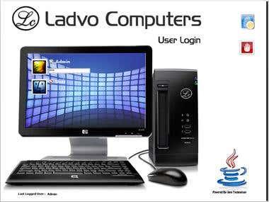 Ladvo Computer System