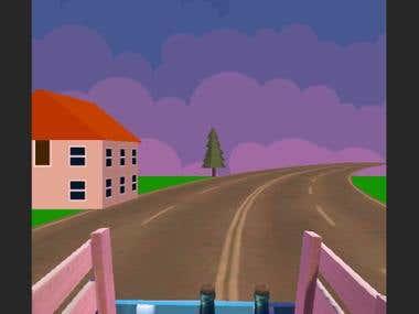3D Ios game