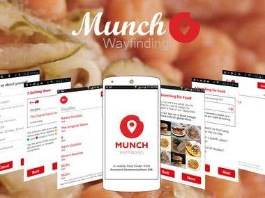 Make Restaurant Finder App