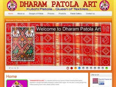 www.dharampatolaart.com