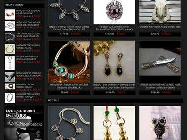 Jewelry Buy Sell Website