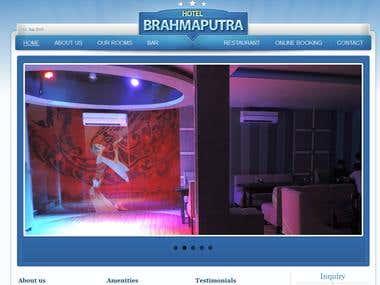 www.hotelbrahmaputra.com
