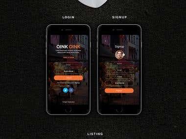 App Design 1