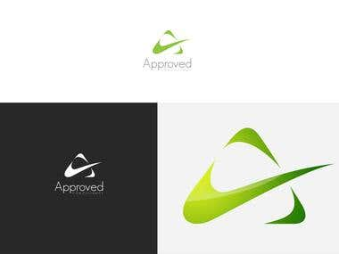 Logo Design for Approved