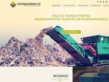 Dinamic web page