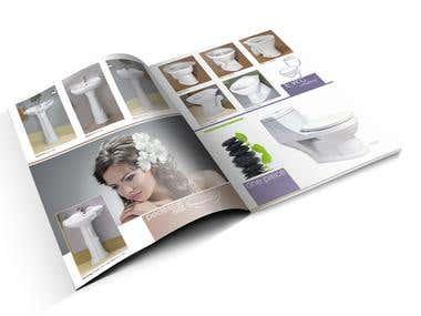 Catalogue Designs